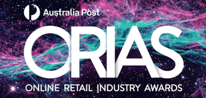 ICCONS takes out Best B2B Online Retailer in the Australia Post Online Retail Industry Awards (ORIAS)