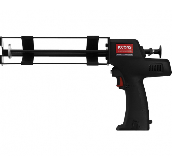 385 and 585ml Battery Operated Cartridge Gun