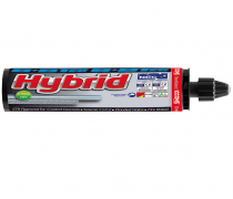 BIS-HY Hybrid Injection Adhesive - with C2 Seismic Certification
