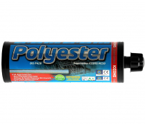 BIS-P Fast Cure Styrene Free Polyester Injection Adhesive