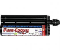 New BIS-PE Pure Epoxy Gen3 Injection Adhesive - with 100 Year Design Life