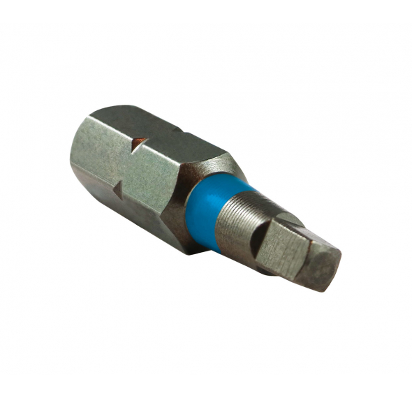 SQ2 Standard Insert Bit (25mm)