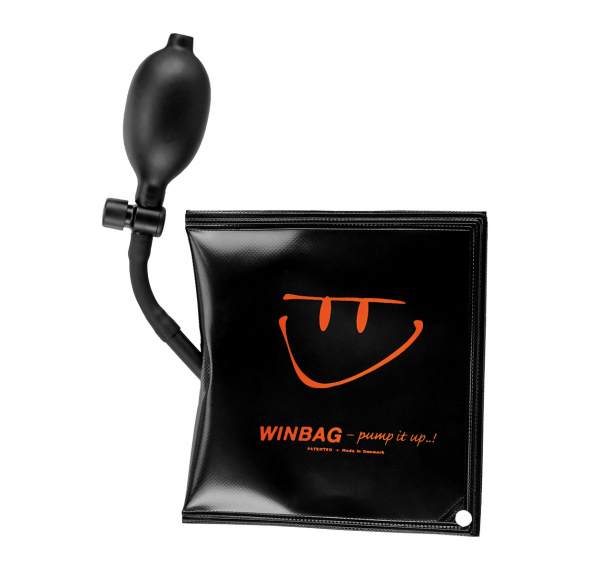 Winbag Inflatable Packing Tool