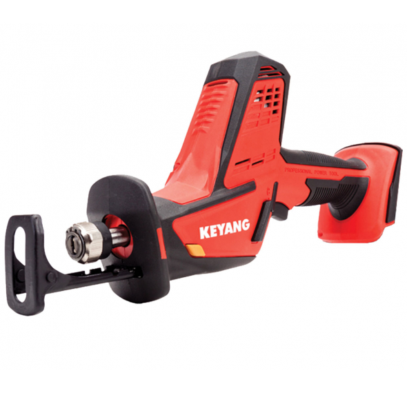Keyang RS-1800L - 18V Industrial Cordless Reciprocating Saw