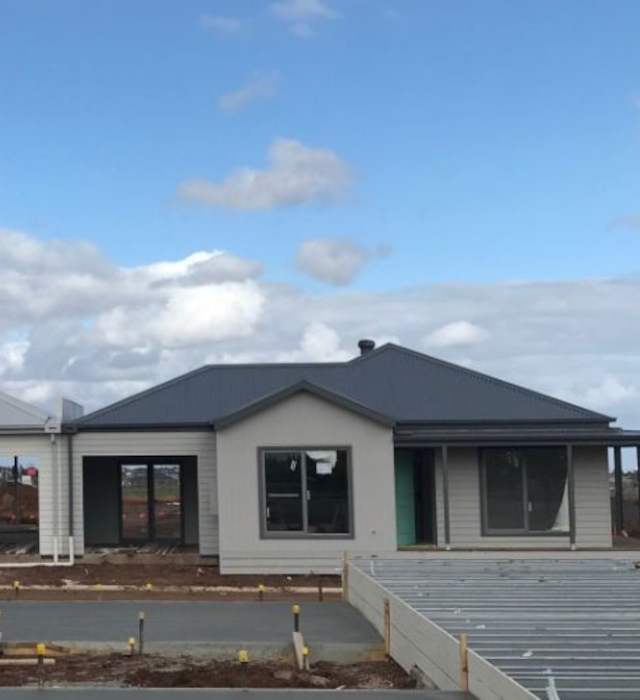 Muro Collated Screw Solutions - Lifestyle Communities Plumpton, Victoria